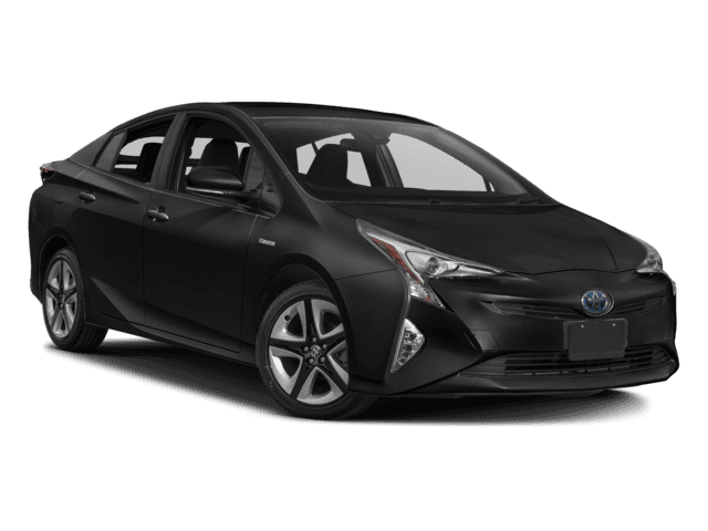 New 2016 Toyota Prius Four Touring